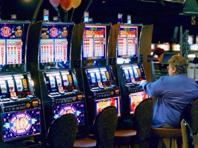 Бездепозитный бонус онлайн казино