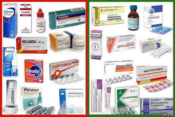 Замена дорогих лекарств аналогами