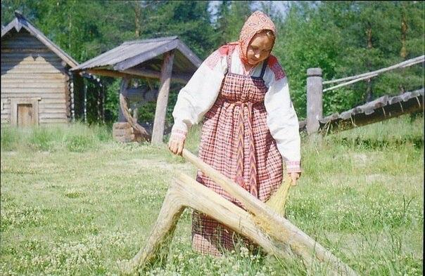 Старославянские способы лечения болезней