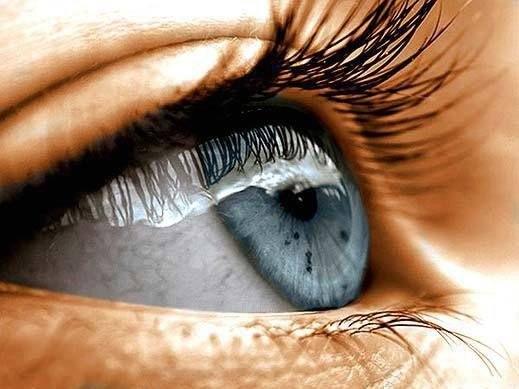 Настойка для восстановления зрения